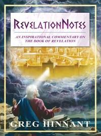 Cover RevelationNotes