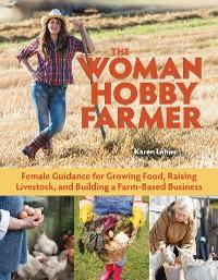 Cover The Woman Hobby Farmer