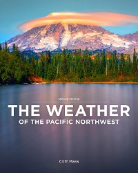 Cover The Weather of the Pacific Northwest