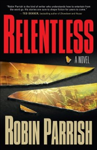 Cover Relentless (Dominion Trilogy Book #1)