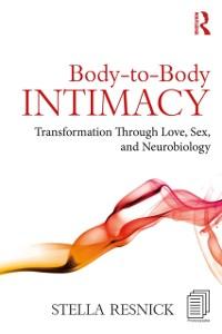 Cover Body-to-Body Intimacy