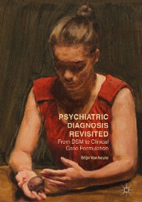 Cover Psychiatric Diagnosis Revisited