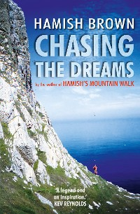 Cover Chasing the Dreams