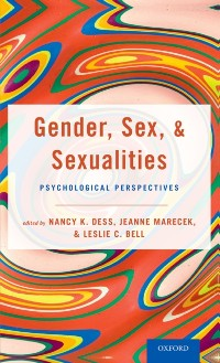 Cover Gender, Sex, and Sexualities