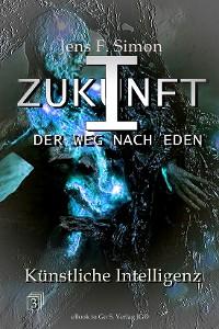 Cover Künstliche Intelligenz (ZUKUNFT I 3)