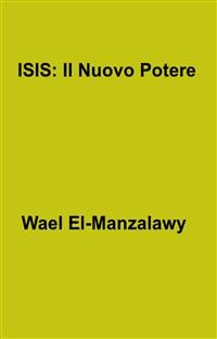 Cover Isis: Il Nuovo Potere