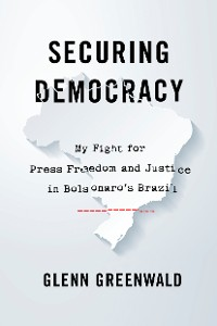 Cover Securing Democracy