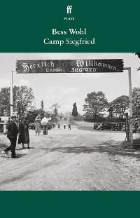 Cover Camp Siegfried
