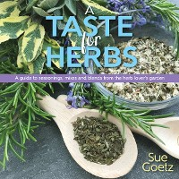 Cover A Taste for Herbs