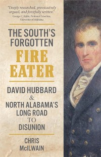 Cover The South's Forgotten Fire-Eater