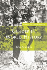 Cover Gender in World History