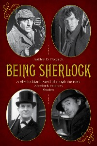 Cover Being Sherlock