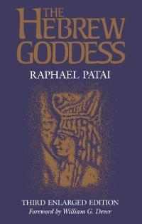 Cover Hebrew Goddess