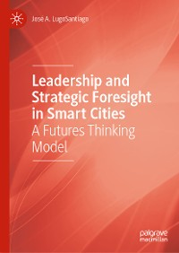 Cover Leadership and Strategic Foresight in Smart Cities