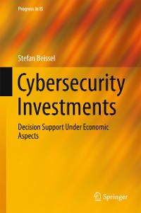 Cover Cybersecurity Investments