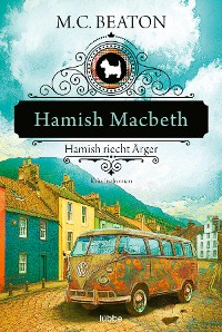 Cover Hamish Macbeth riecht Ärger