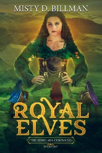 Cover Royal Elves