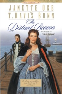 Cover Distant Beacon (Song of Acadia Book #4)