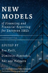 Cover New Models of Financing and Financial Reporting for European SMEs
