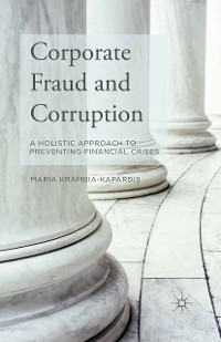 Cover Corporate Fraud and Corruption