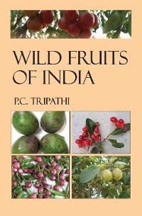 Cover Wild Fruits Of India