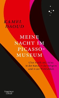 Cover Meine Nacht im Picasso-Museum