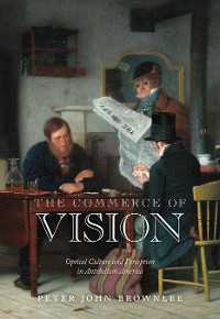 Cover The Commerce of Vision