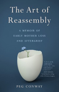 Cover The Art of Reassembly