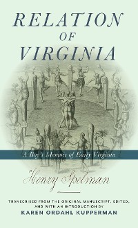 Cover Relation of Virginia