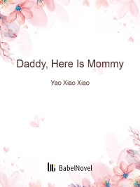 Cover Daddy, Here Is Mommy