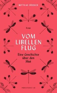 Cover Vom Libellenflug