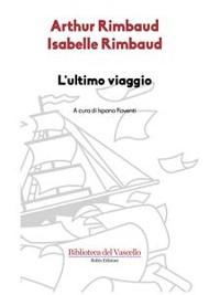 Cover L'ultimo viaggio