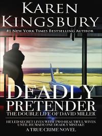 Cover Deadly Pretender