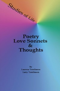Cover Studies of Life - Poetry, Love Sonnets & Thoughts