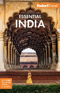 Cover Fodor's Essential India