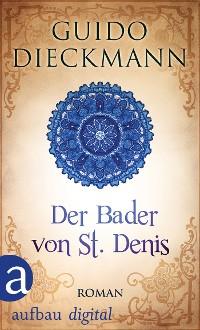 Cover Der Bader von St. Denis