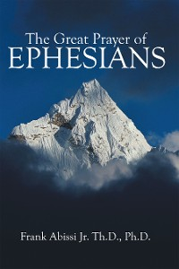 Cover The Great Prayer of Ephesians