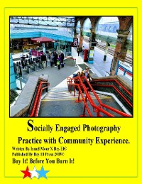 Cover Socially Photography Practice: With Community Experience