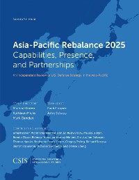 Cover Asia-Pacific Rebalance 2025