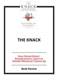 Cover The Knack