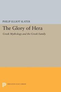 Cover The Glory of Hera