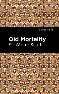 Cover Old Mortality