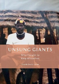 Cover UNSUNG GIANTS