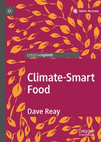 Cover Climate-Smart Food