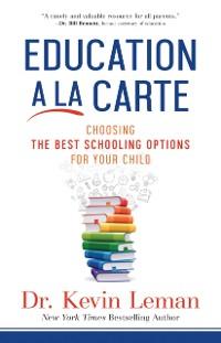 Cover Education a la Carte