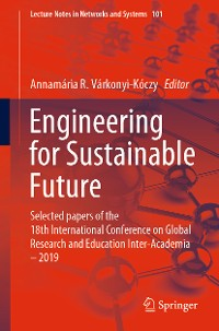 Cover Engineering for Sustainable Future