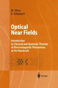 Cover Optical Near Fields