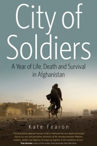 Cover City of Soldiers