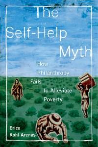 Cover The Self-Help Myth