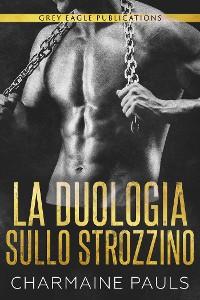 Cover La Duologia sullo Strozzino